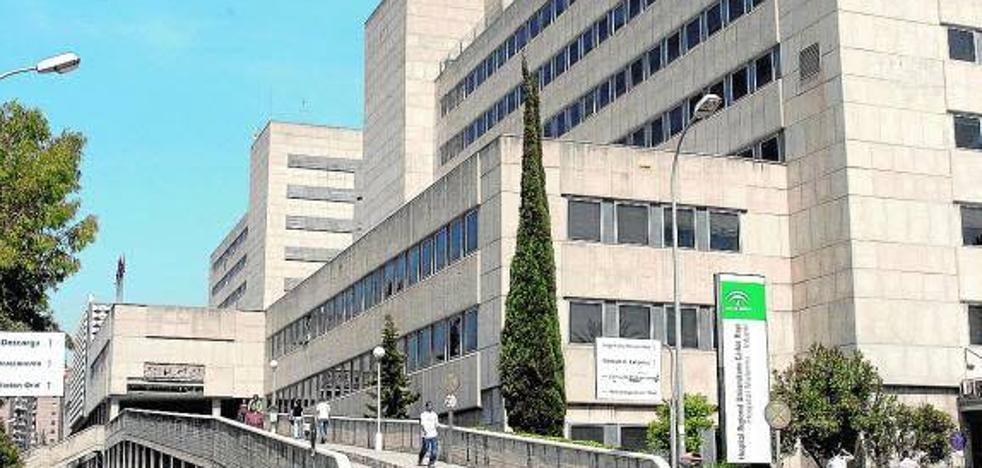 Retiran la custodia a la madre del niño que ingresó con quemaduras en el Materno Infantil de Málaga