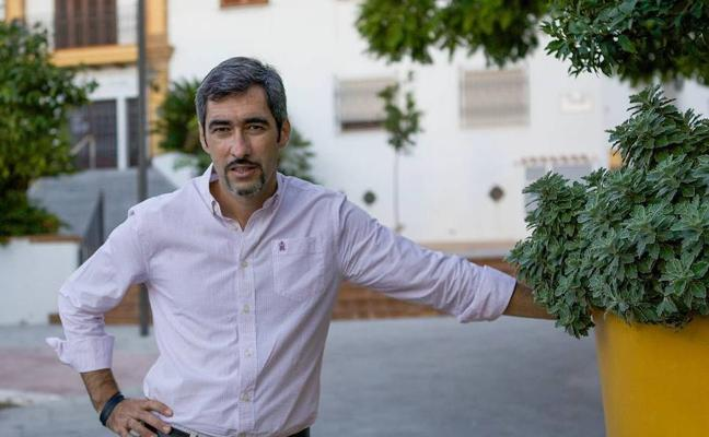 Víctor Navas, elegido secretario general del PSOE de Benalmádena