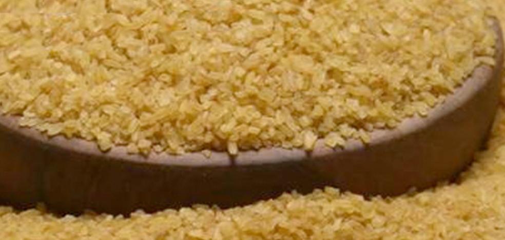 El bulgur, el alimento de moda elaborado a partir del trigo
