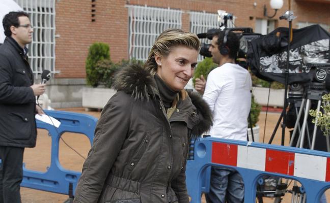 Tamara Falcó habla de la boda de Ana Boyer