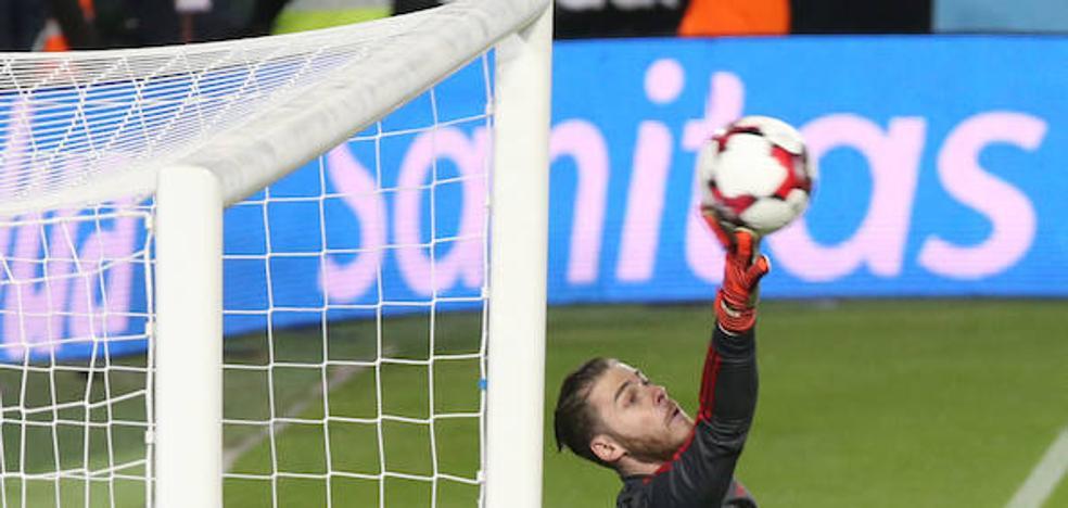 España-Costa Rica: Un test de calidad cara al Mundial