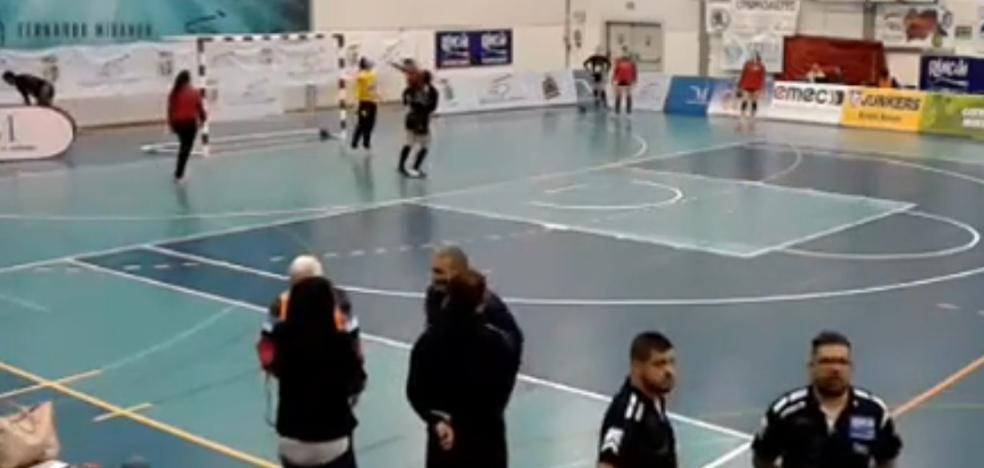 El Rincón Fertilidad gana en su debut Challenge Cup europea