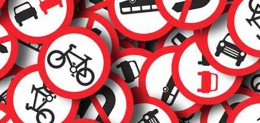 ¿Eres capaz de superar este test sobre señales de tráfico?