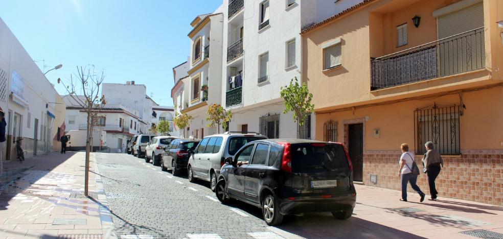 La remodelación de calles alcanza la número 95 con Madrid y Portada