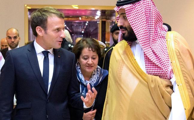 Líbano exige unido la vuelta de Hariri