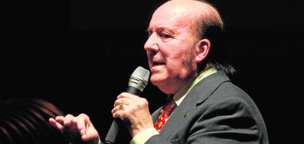 El gran 'jarl' se transforma en un homenaje póstumo a Chiquito de la Calzada