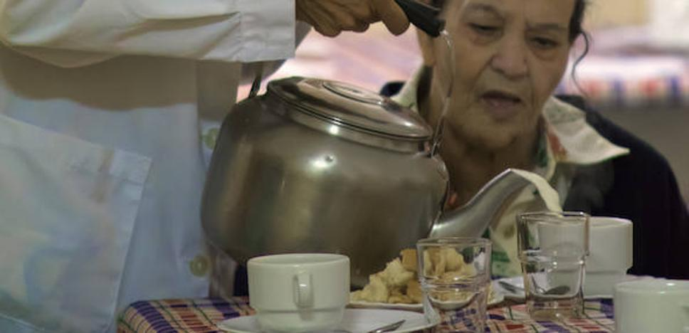 Instituciones eclesiales se preparan para la primera Jornada Mundial de los Pobres