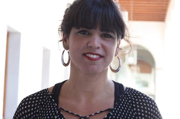Teresa Rodríguez: «Tengo fecha de caducidad: En cinco años vuelvo a ser profesora»