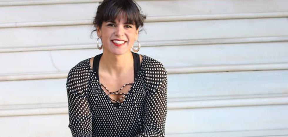 Teresa Rodríguez: «Podemos no apoyará nunca un gobierno de concentración PP-PSOE-C's en Cataluña»