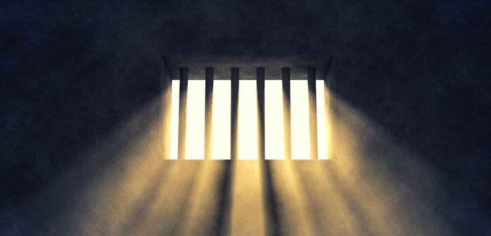Así es el primer día en prisión