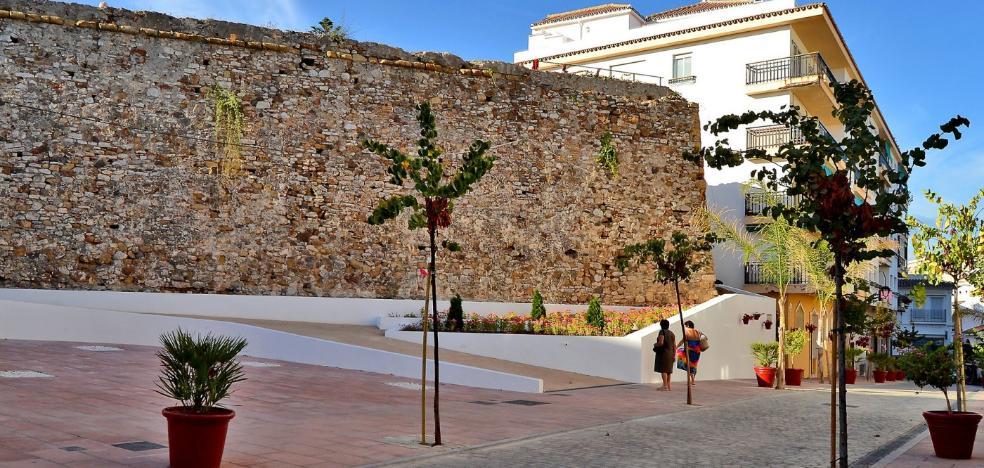 El Ayuntamiento rehabilitará y abrirá al público el Castillo de San Luis
