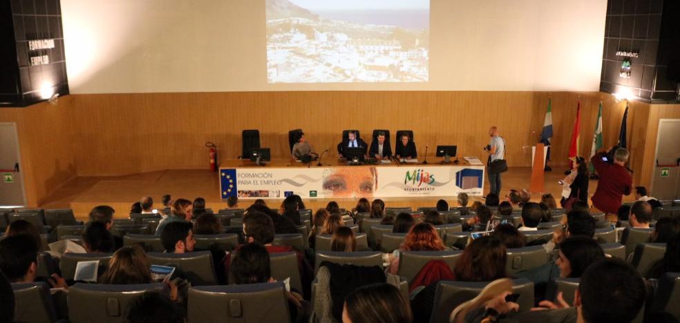 Mijas promocionará el turismo deportivo, gastronómico y de naturaleza