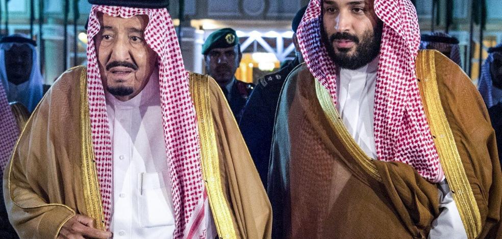 El impulsivo MBS: El heredero del trono saudí