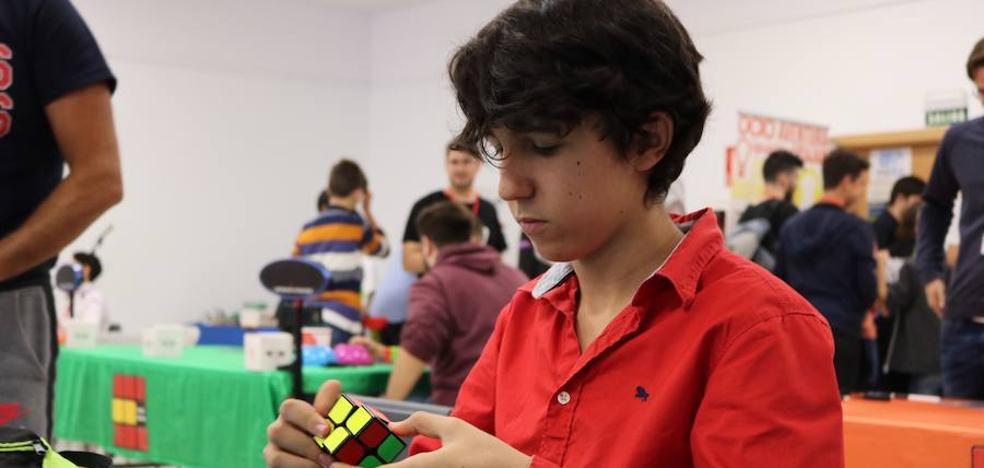Los herederos de Erno Rubik
