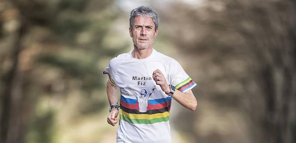 El decálogo del maratoniano