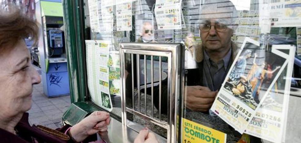 El sorteo extraordinario '11 del 11' de la ONCE deja un millón de euros en Málaga