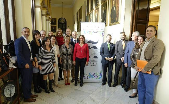 Málaga celebrará una semana del español para promocionar el turismo de idiomas