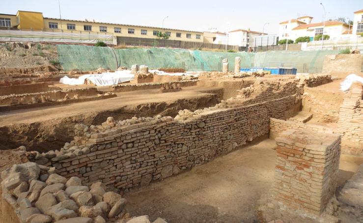 Martiricos: la mayor industria alfarera romana de la provincia