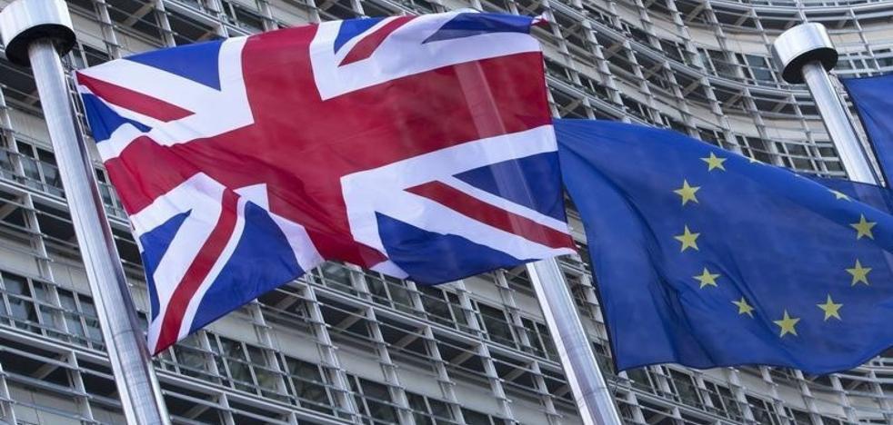 Los diputados británicos podrán enmendar el acuerdo con la UE