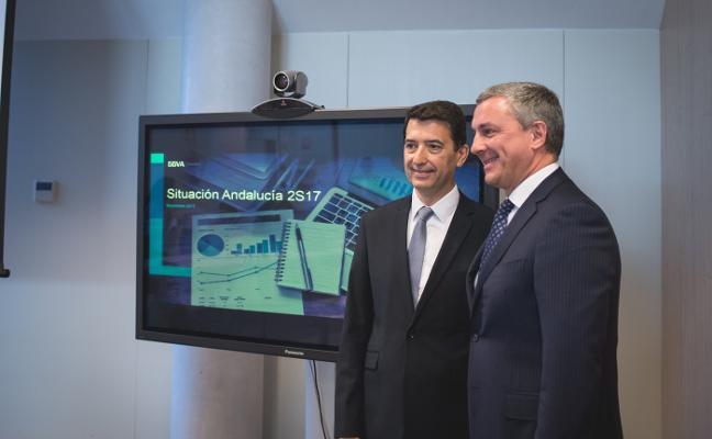 BBVA y S&P alientan unas buenas perspectivas para la economía andaluza