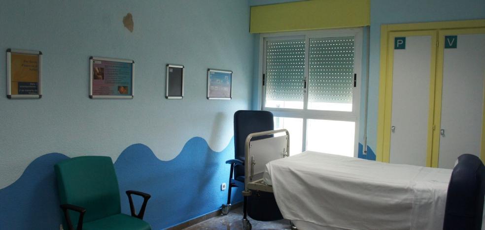 Escolares decidirán la decoración de la planta de Pediatría del Hospital Costa del Sol