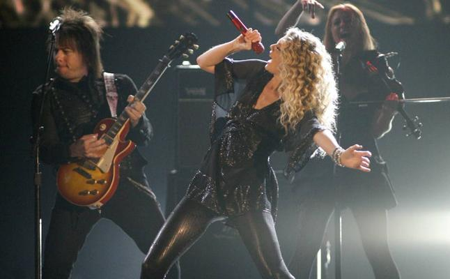 Taylor Swift anuncia las fechas de su gira 'Reputation'
