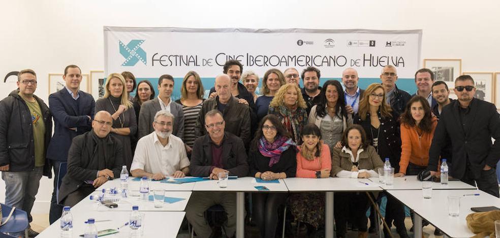 Andalucía crea su Academia de Cine