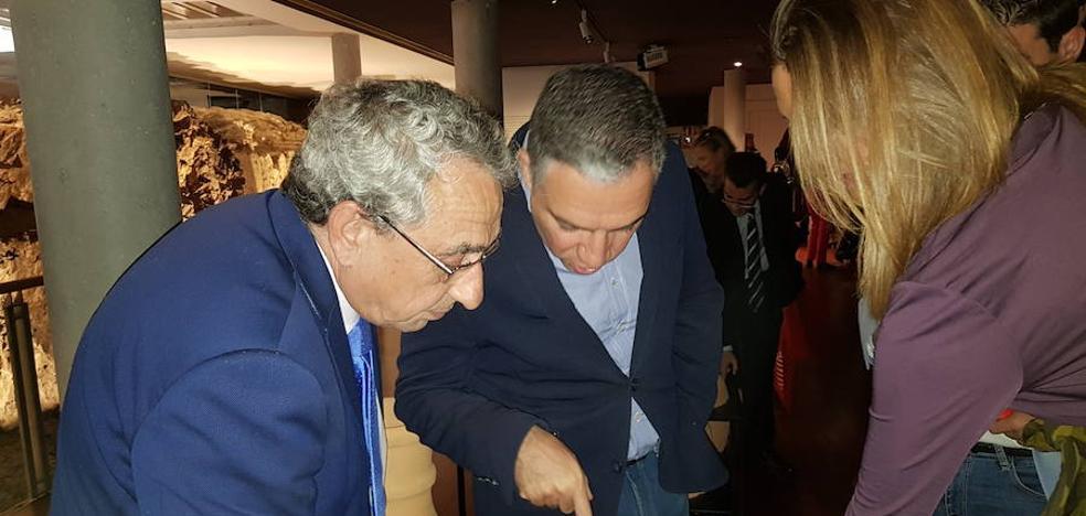 Diputación y UMA se unen para aportar soluciones a los pequeños municipios