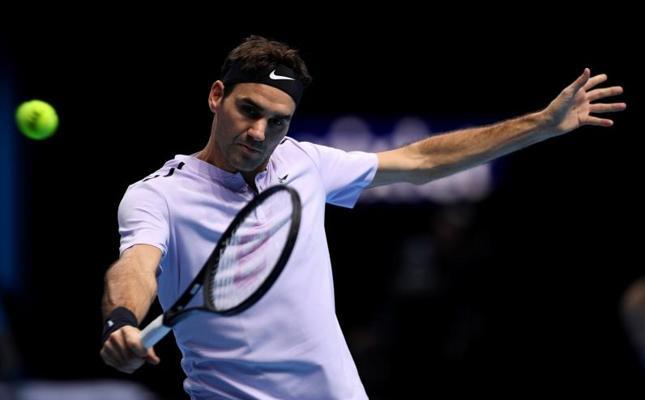 Federer no tiene fecha de caducidad