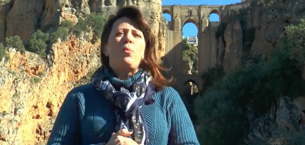 El 'Help Catalonia' a la rondeña