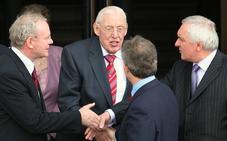 Londres confecciona un presupuesto para Irlanda del Norte, sin Gobierno
