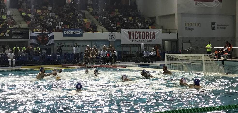 España debuta con victoria en la Liga Mundial (9-5)
