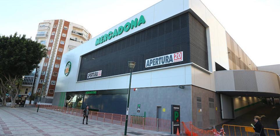Mercadona anuncia la fecha de apertura del supermercado ubicado en el antiguo Merkamueble