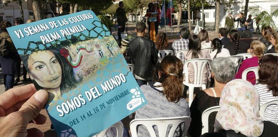 Palma-Palmilla acoge la Semana de las Culturas con un gran número de actividades