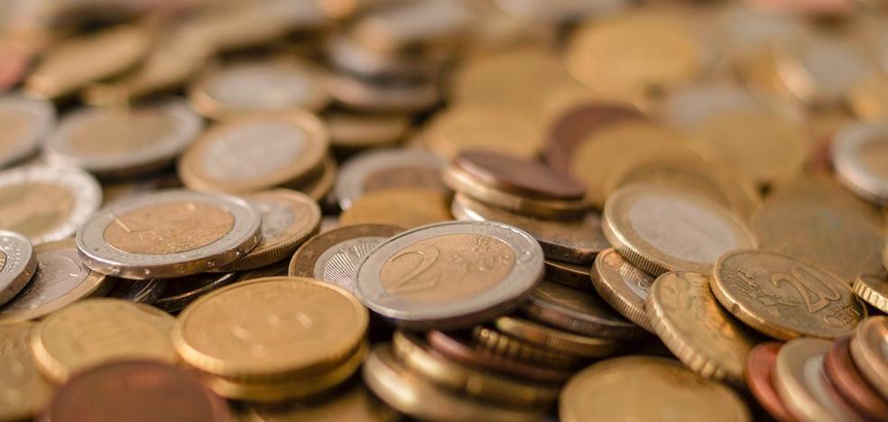 El Tesoro coloca 5.970 millones en letras a tipos más negativos, pese al desafío soberanista