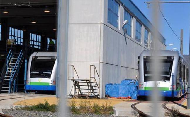 El Tribunal de Cuentas investigará supuestas irregularidades contables en el tranvía de Vélez