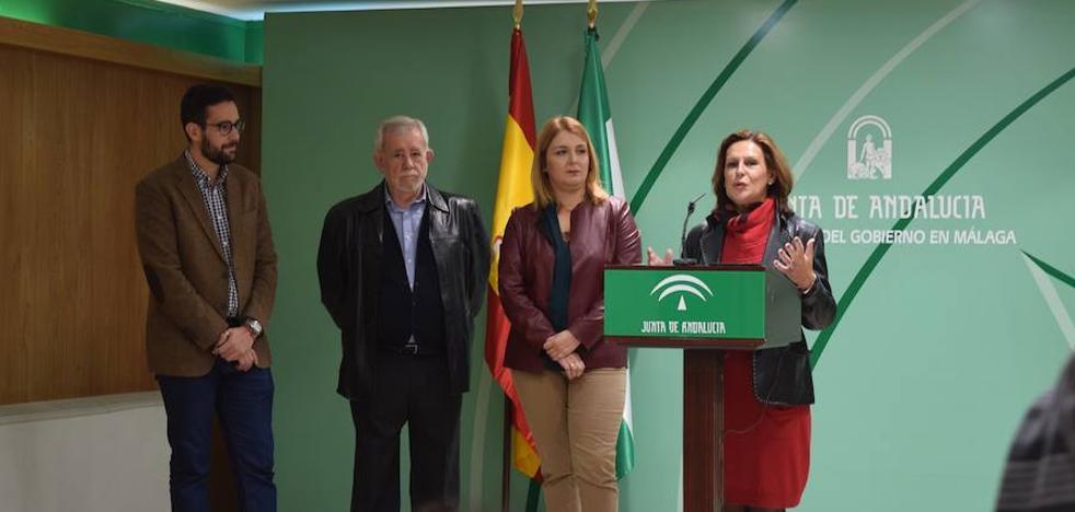 La Junta retoma el Plan del Voluntariado para dar apoyo al tejido asociativo