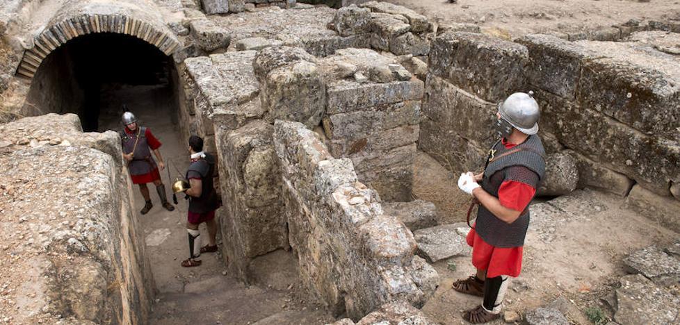Jaén vuelve a la época de los íberos