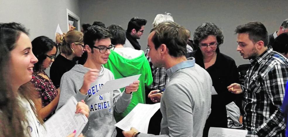 La UMA potencia el intercambio de conocimientos entre distintas carreras