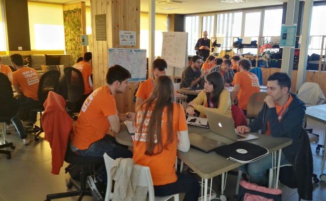 Ideas Factory, una cocina de proyectos