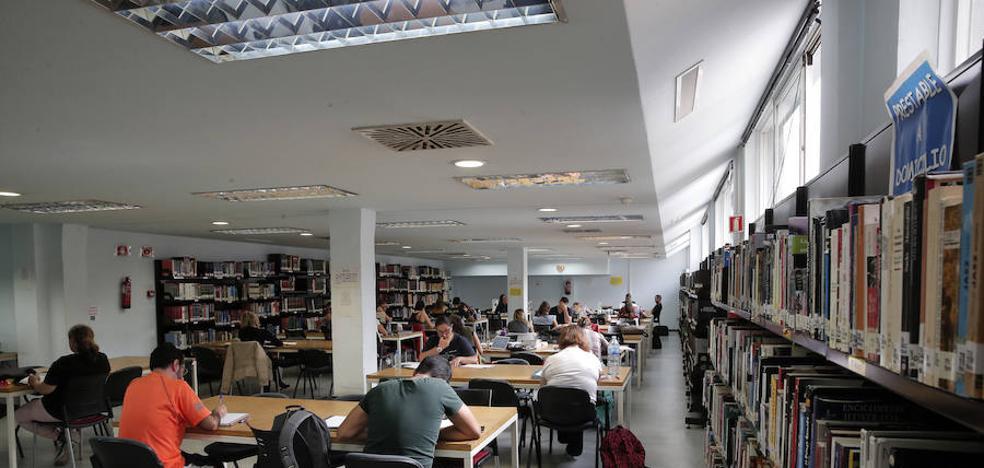 El Gobierno reitera el plazo mínimo de cuatro años para llevar la Biblioteca a San Agustín