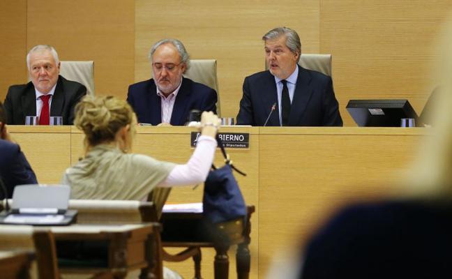 PP, PSOE y Ciudadanos buscan blindar la reforma educativa