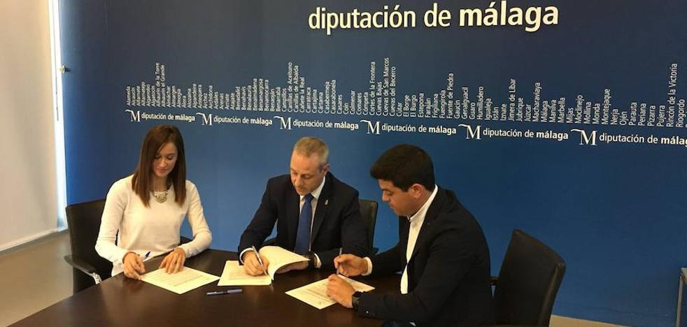 Málaga será sede de la Copa de la Reina de balonmano