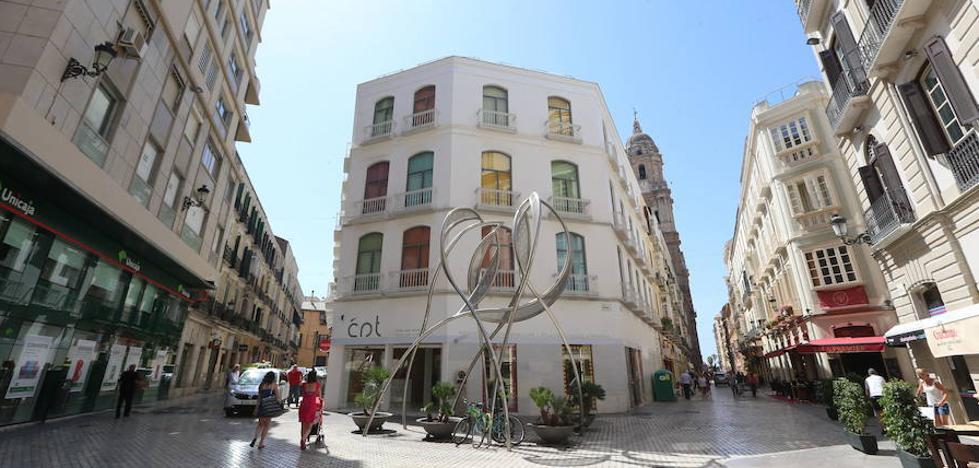 Un juez deniega a la Diputación del desalojo por vía judicial del Museo Taurino