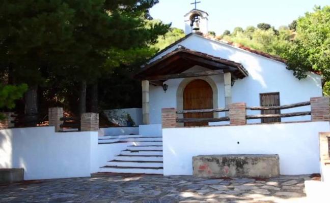 25 ermitas singulares que tienes que visitar en la provincia de Málaga