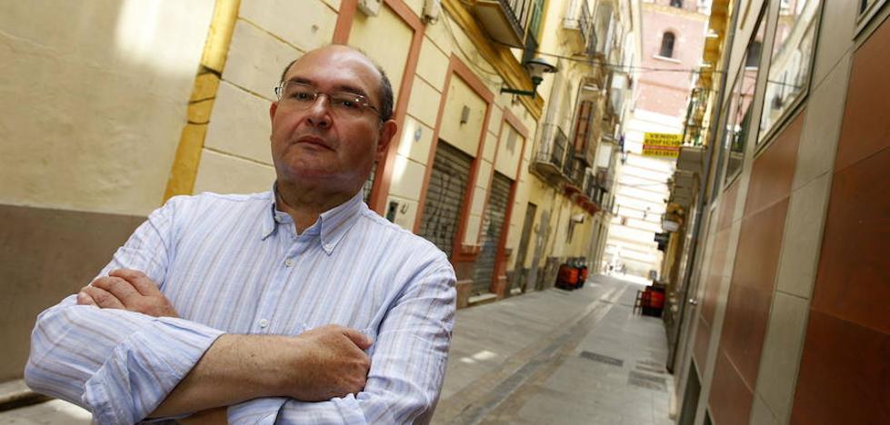 La nueva biblioteca municipal de Alhaurín de la Torre llevará el nombre de Antonio Garrido Moraga