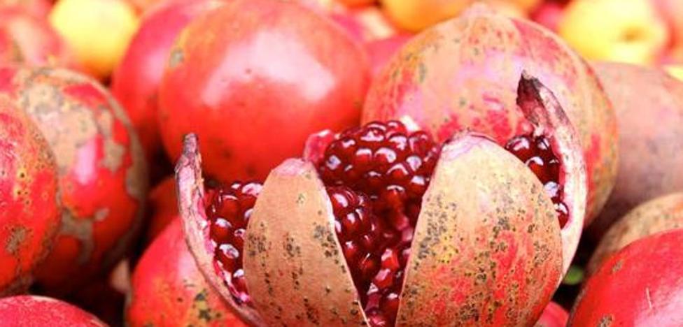 Alimentos típicos de otoño: los beneficios que quizá desconozcas