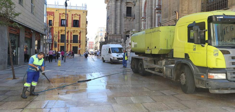 El litigio entre Limasa y comité a cuenta del convenio vuelve a suspenderse en los tribunales