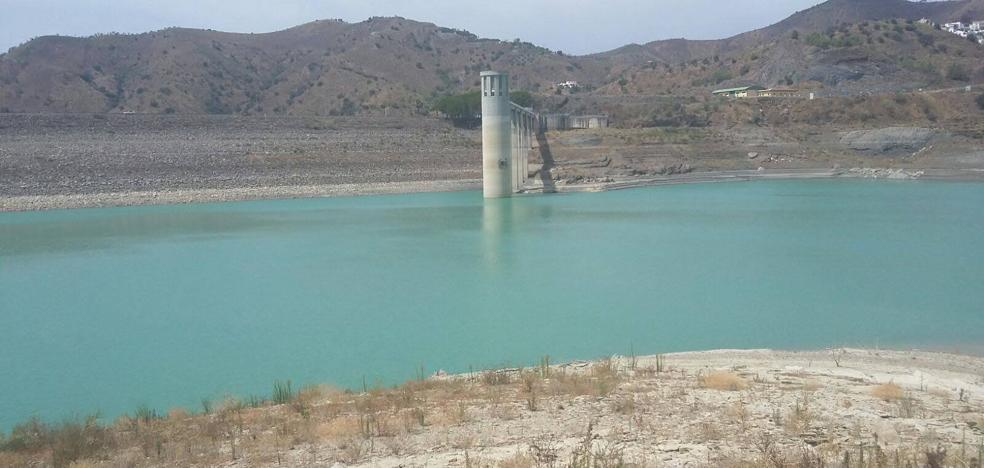 La Junta convoca una reunión mañana en Málaga para abordar las medidas contra la sequía