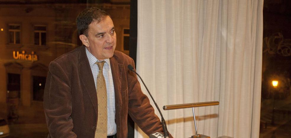 Pedro Luis Gómez pronunciará el pregón de la Virgen de los Ángeles